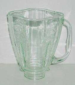 Oster 084036-000-000 Glass Blender Jar