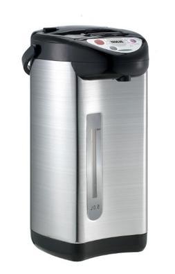 Big Boss 8789 Hot Water Dispenser - Stainless Steel, Black,