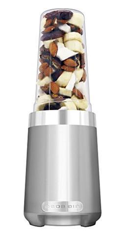 Big Boss 9510 15-Piece Healthy Boss Blender, 900-watt, Silve