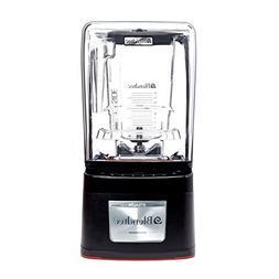Blendtec  - Countertop Stealth Blender w/ 3 qt WildSide Jars
