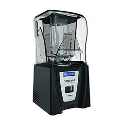 Blendtec Smoother Q-Series 15 amp Commercial Blender with Wi