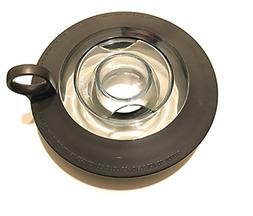 Breville Outer And Inner Lid With Ring Pull And Silicone Sea