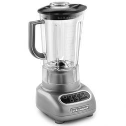 KitchenAid Silver Blender