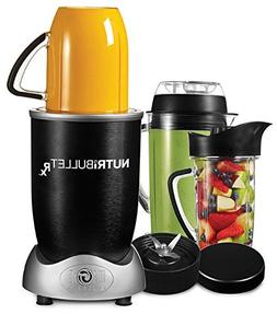 NutriBullet RX 30 oz Pitcher Cup with 2 Piece Lid