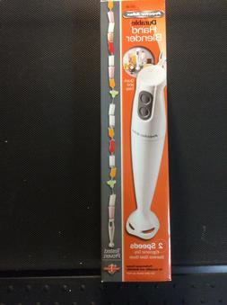 Proctor-Silex 59738A Hand Blender