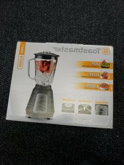 Toastmaster Glass Blender
