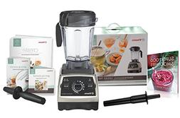 Vitamix Professional Series 750 Blender  with Superfood Smoo