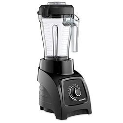 Vitamix S50 High-Performance Personal Blender in Black