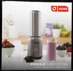 Dash Arctic Chill Blender w/ Insulated Tumbler 16 oz Compact