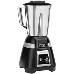 BB300S Blade 48 oz. Bar Blender with Stainless Steel Contain
