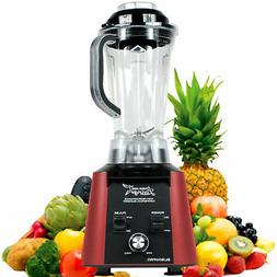 New Age Living BL1800   Analog Control Soup & Smoothie Blend