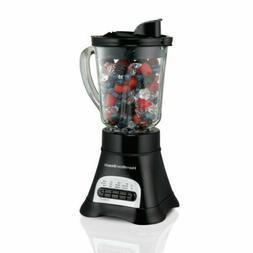 Black Wave Crusher Blender 700 Watts Smoothie Maker Home Kit