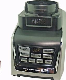 Ninja Blender Motor Base Duo Auto IQ BL642 BL682 1500 Watt B