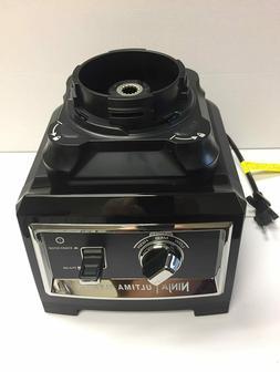 blender motor ultima bl810 bl820 2 5hp