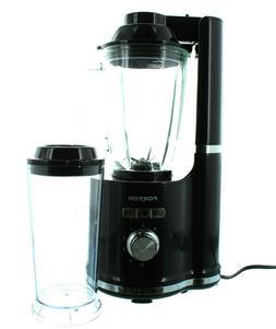 Forton Blender Smoothie Juicer Vacuum Technology High Speed