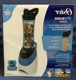 Oster BLSTPB-WBE-000 My Blend 250 Watt Blender with Travel B
