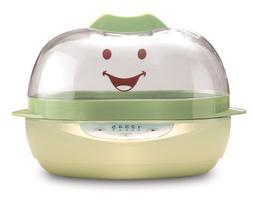 Baby Bullet BSR-0801N Turbo Food Steamer