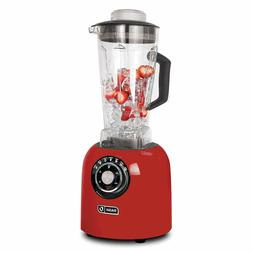 Dash Chef Series 64 oz Blender with Stainless Steel Blades S