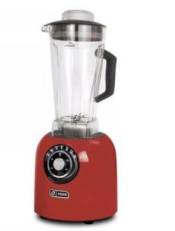 Dash Chef Series Premium Blender Red BNIB