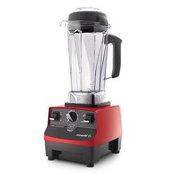 Vitamix CIA Professional Series 300 Ruby Red Blender With 64
