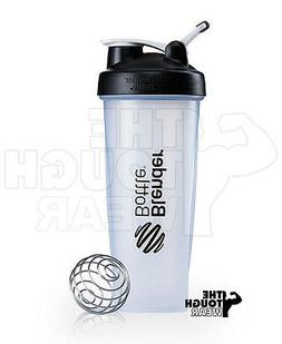 BlenderBottle 32-Ounce Classic Bottle with Loop, Full Color