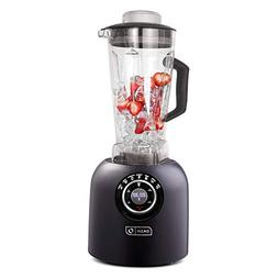 Dash DPB500MB Chef Series Blender with Stainless Steel Blade