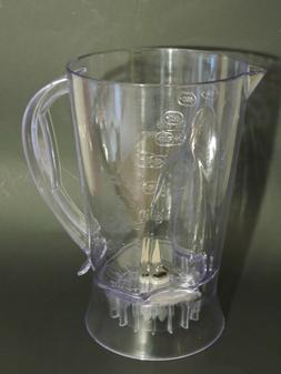 Proctor Silex Durable Blender 56 oz. Jar Pitcher Model 58137