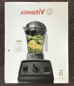 VITAMIX E310 Explorian Series Blender VM0197 - Black FREE SH
