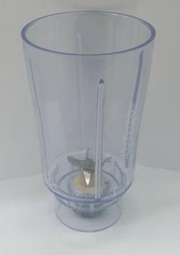 Hamilton Beach Replacement Single Serve Blender Jar Assembly