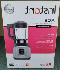 instant pot ace 60 cooking and beverages