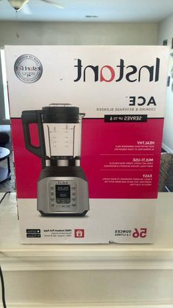 Instant Pot Ace  Cooking and Beverages Home Kitchen 8 Smart