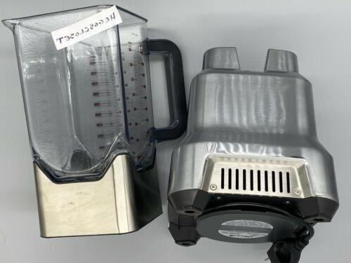 Breville Speed Hesmisphere Blender Stainless
