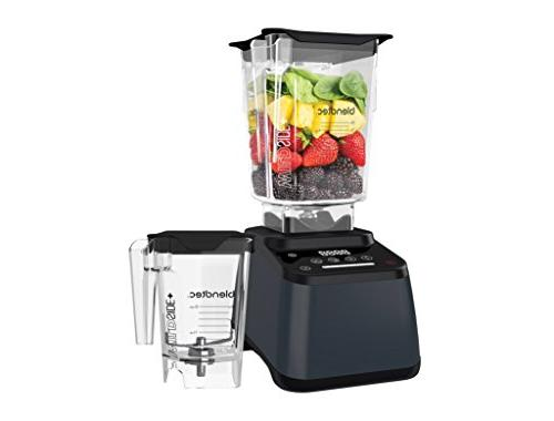 Blendtec D625A2814A1A-AMAZON Designer with Wild-Side Jar and Mini Slate