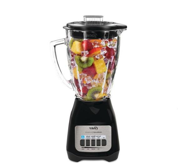 Oster Classic Series 5-speed Blender - Blending Fruits / Smo