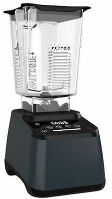 Blendtec A2-72Q-43S Designer 625 Blender, WildSide+ 90 oz, S