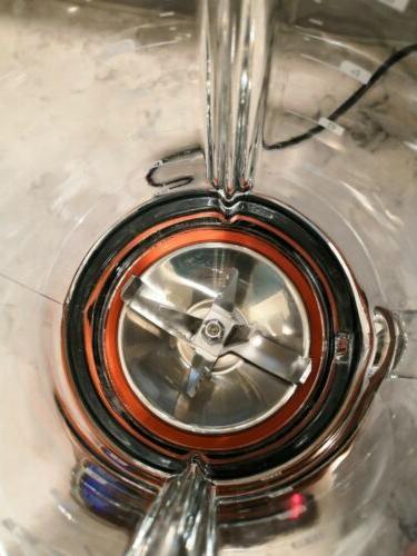 BREVILLE Blender works used.
