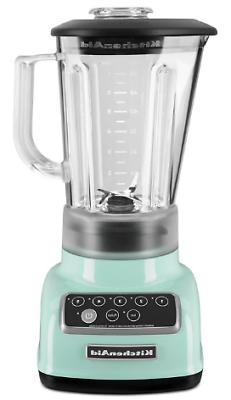 KitchenAid KSB1570IC 5-Speed Blender with 56-Ounce BPA-Free