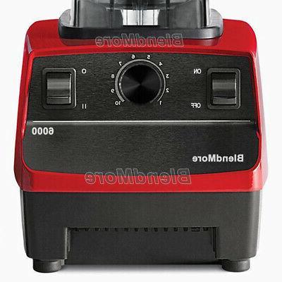 "NEW-2200W-BlendMore Blender 2L-w/ Cookbook"""
