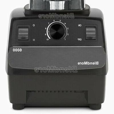 "NEW-2200W-BlendMore Blender BPA-free 2L-w/ ""Vitamix"