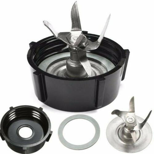 Parts For Oster Osterizer Blender Cutter & Replacement Base