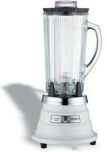Waring 700G Single-Speed Food Blender with 40-oz. Glass Cont