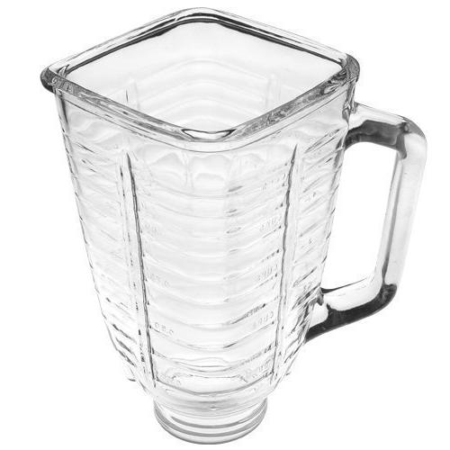 Oster Blender 6812 Jar Glass Jar Clover Cube Design