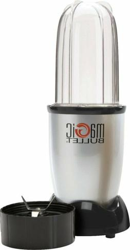 Magic Bullet - Personal Blender - Silver