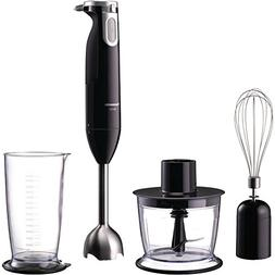 PANASONIC MX-SS1 Hand Blender with Accessories electronic co