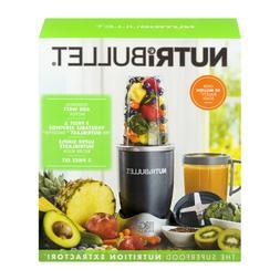NEW 600 watt NutriBullet 8-Piece Nutrition Extractor Blender