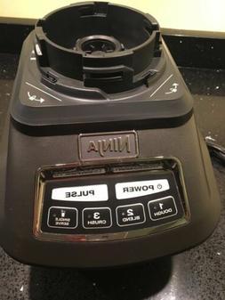 NEW Ninja Blender Power Motor Base 1500 Watts Replacement  B