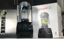 NEW Vitamix Explorian E310 1440W Blender - Black