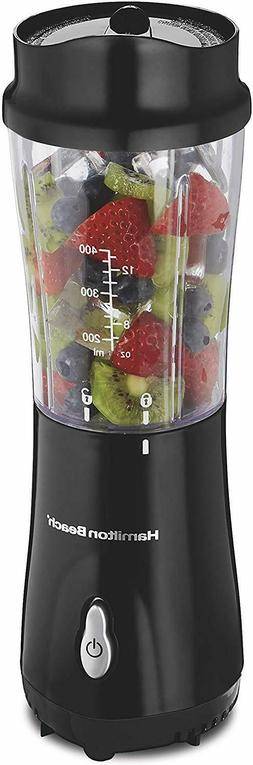 Personal Blender for Shakes and Smoothies with 14oz Travel