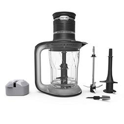 Ninja Ultra Prep Food Processor and Blender with Lightweight