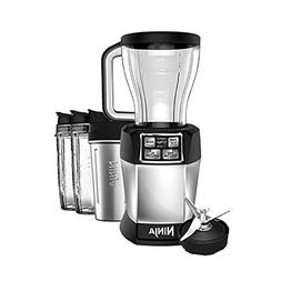 Nutri Ninja Auto iQ Complete Extraction Blender System